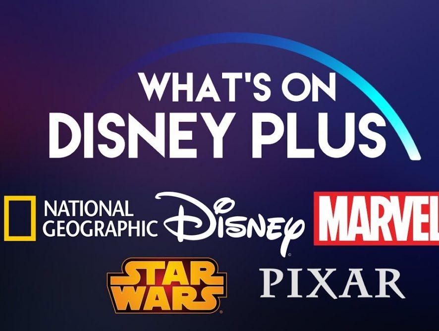 Llega el nuevo servicio de streaming, Disney Plus
