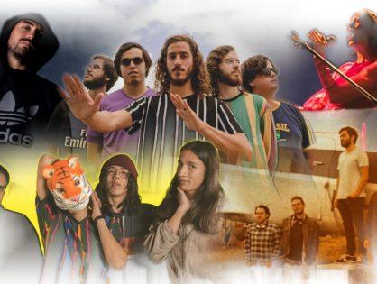 Funka Fest recargado: Nuevo line up de artistas nacionales