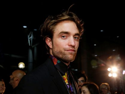 ¿Será o no Robert Pattinson Batman?