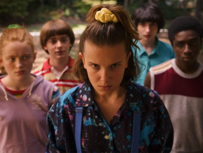 Llegó el trailer final de la tercera temporada de Stranger Things