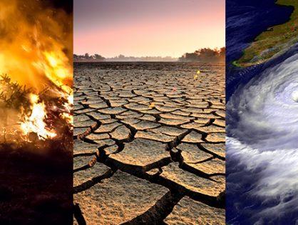 La humanidad llegará a su fin en 2050, y se verá algo así