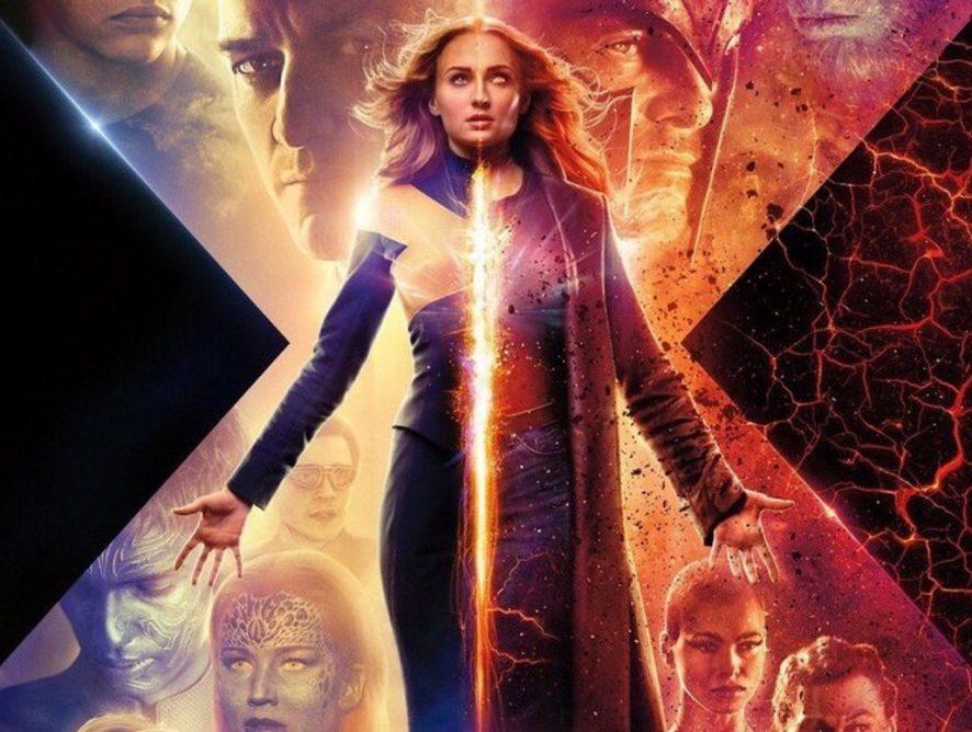 Dark Phoenix podría tener la peor recepción del público en la historia de X-Men