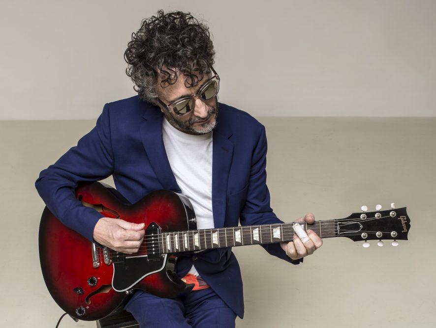 Fito Páez: Guayaquil, nuevo disco y la banda completa