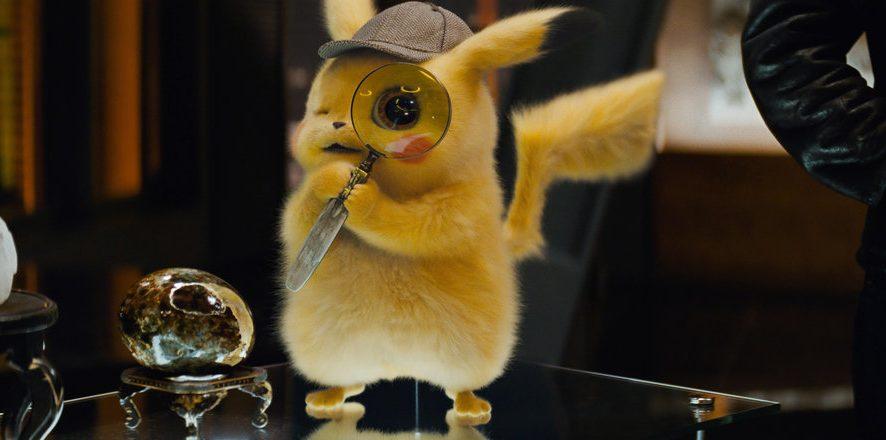 'Pokemon: Detective Pikachu' es la película basada en un videojuego más exitosa de la historia