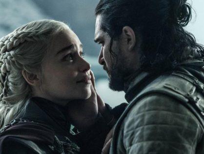 'Juego de Tronos' rompe el récord de más nominaciones en los premios Emmy