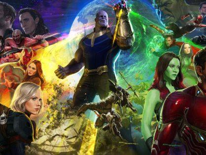 Se revelan fechas de próximos estrenos de Marvel