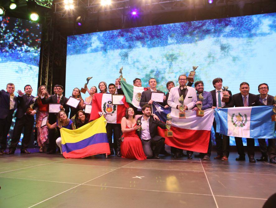 Premios Latinoamérica Verde: ceremonia y lista de ganadores