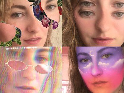 Puedes crear tus propios filtros de Instagram