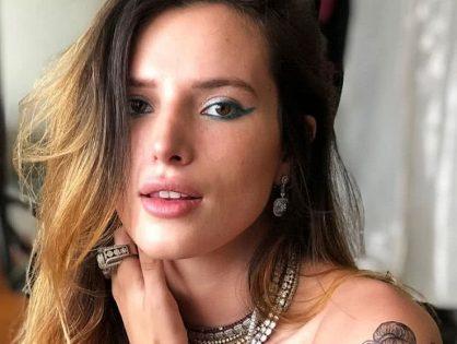 Bella Thorne: de Disney a Pornhub