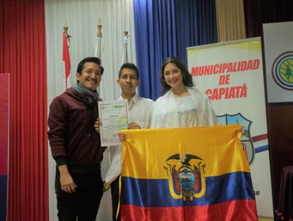 Alumnos se llevan premios en robótica, cortometraje y desarrollo de software en concursos internacionales