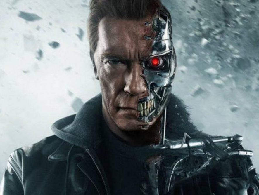 Mira el nuevo trailer de 'Terminator: Destino Oscuro'