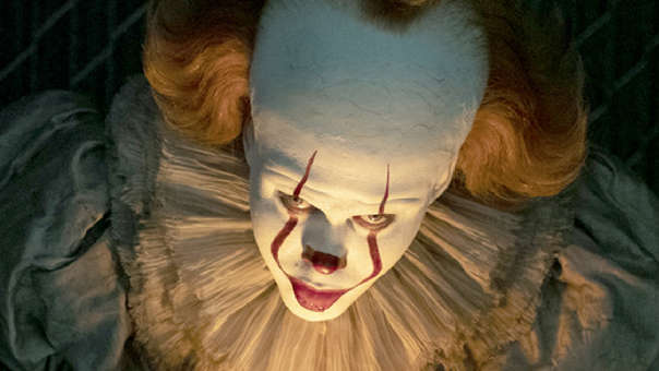 "Datos curiosos detrás de ""It: Capítulo 2"""