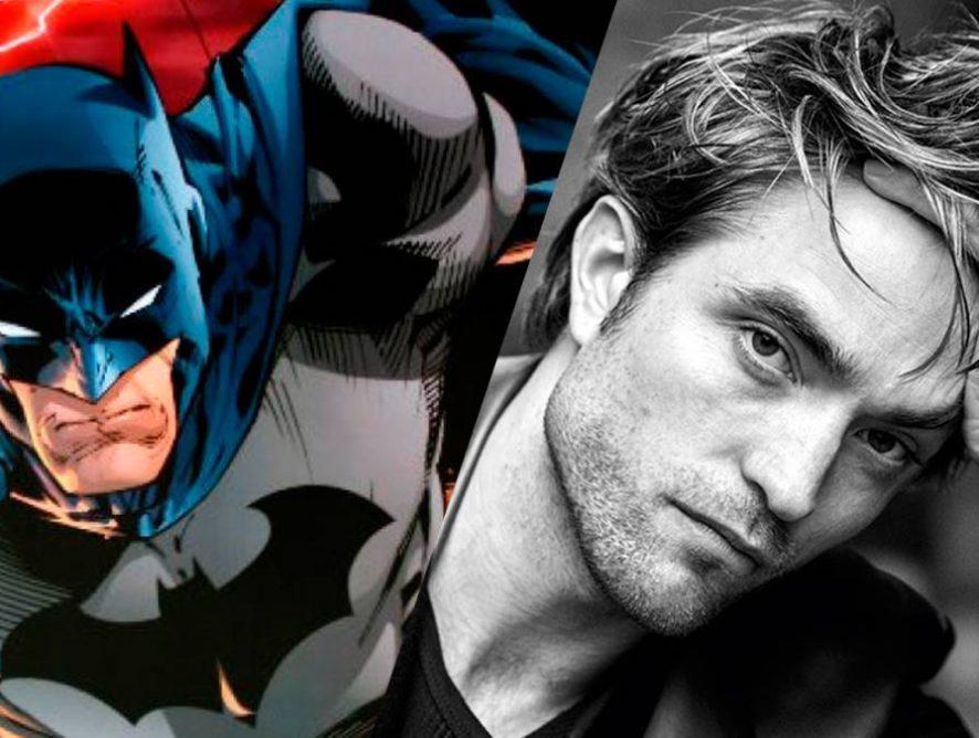Por que Robert Pattinson será un buen Batman