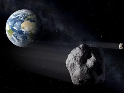 ¿Viste la nueva luna Mariluna?