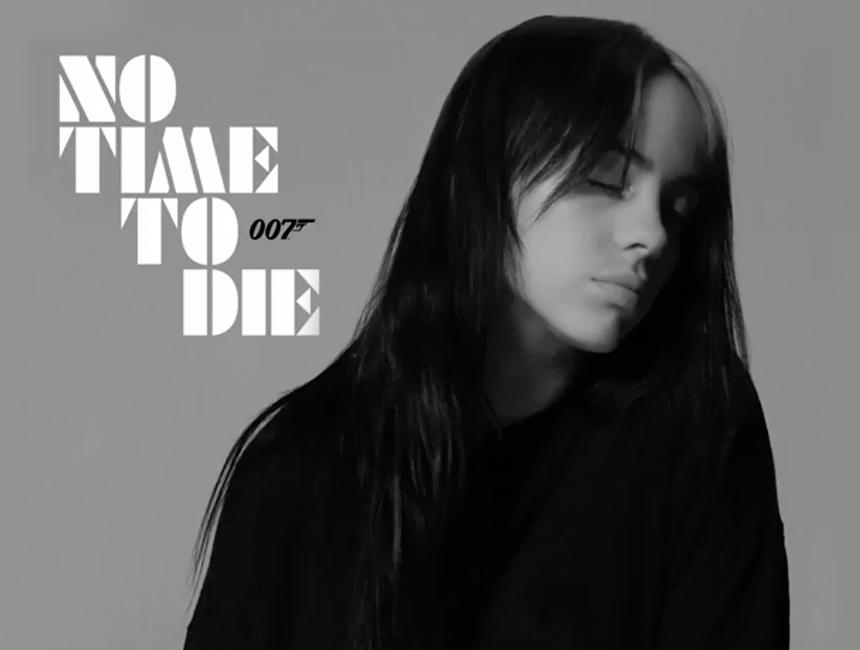 No time to Die: Nueva canción 007