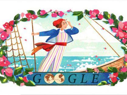 ¿Quién fue la primera mujer en circunnavegar el mundo?