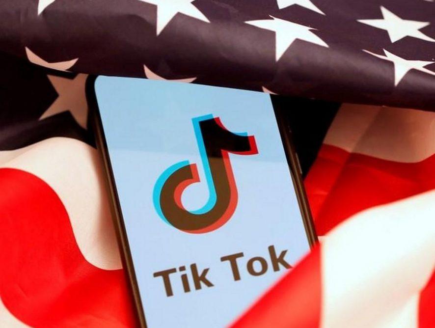 Los gringos quieren prohibir TikTok