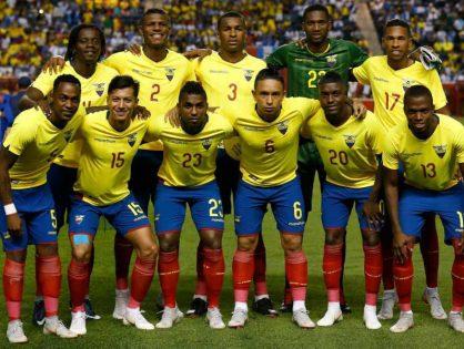 Más casos positivos de COVID-19 en el fútbol ecuatoriano