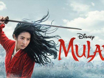 Más empoderada, Mulan 2020