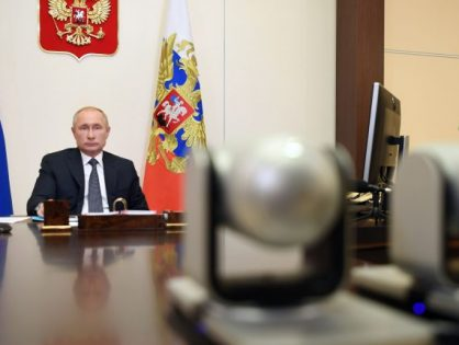 Rusia registró ya la primera vacuna contra el Covid-19